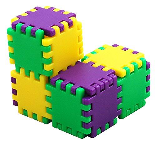 Cubigami Brainteaser Puzzle