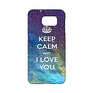 G-STAR Designer 3D Printed Back case cover for Samsung Galaxy S6 Edge Plus - G5879