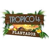 Tropico 4 - Plantador
