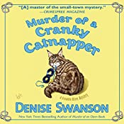 Murder of a Cranky Catnapper: A Scumble River Mystery, Book 19 | Denise Swanson