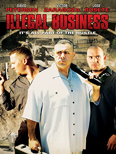 Illegal Business