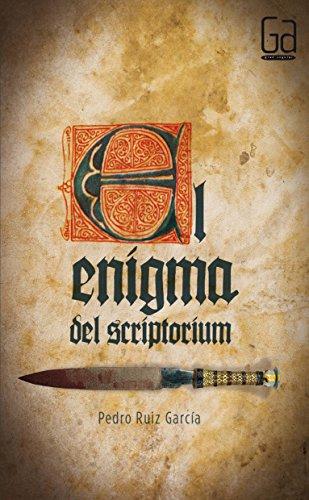 El enigma del scriptorium (Gran angular)