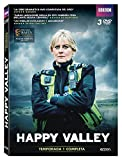 Happy Valley Temporada 1 DVD España