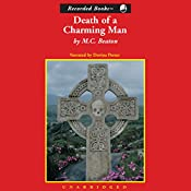 Death of a Charming Man: A Hamish Macbeth Mystery | M. C. Beaton