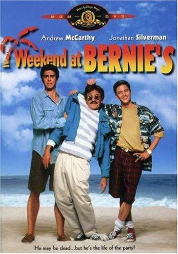 Weekend at Bernie's / Уикенд у Берни (1989)