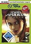 Tomb Raider: Legend [Green Pepper]