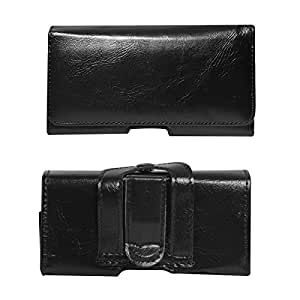 DMG Magnetic Lock Belt Clip Holster Pouch Carry Case for MTECH L2 :16 GB (M)
