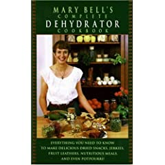 Mary Bell's Comp Dehydrator Cookbook