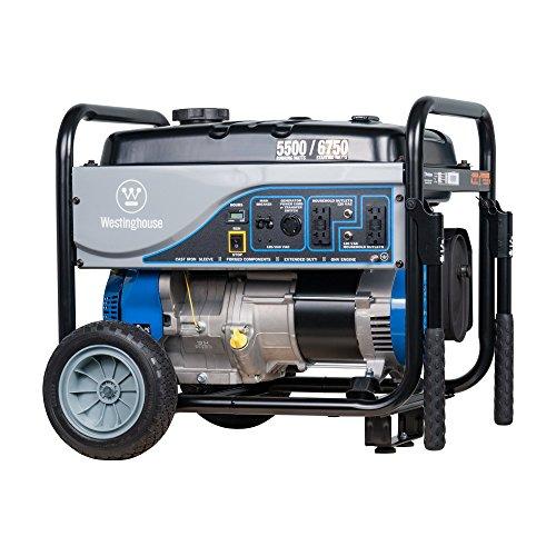 Portable Generator Affordable Portable Generator