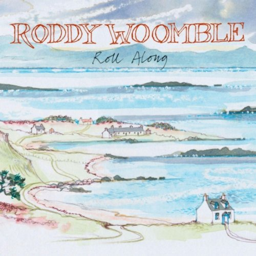 Roddy Woomble - Roll Along (Single)