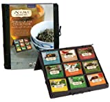 Numi Organic Tea World Collection