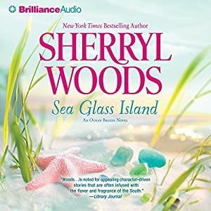Sea Glass Island Audiobook