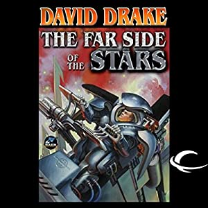 The Far Side of the Stars Hörbuch