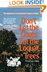 Don't Let the Goats Eat the Loquat Tr...