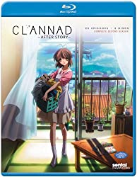 Clannad: After Story Complete Collection [Blu-ray]