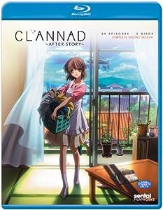 Clannad: After Story - Season 2 [Blu-ray]