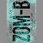 Zom-B Gladiator (       UNABRIDGED) by Darren Shan Narrated by Emma Galvin