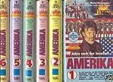Amerika - Die komplette Miniserie