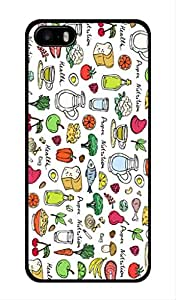 Apple iphone 5 Printed Back Cover