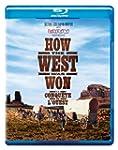 How the West Was Won / La Conqu�te de...