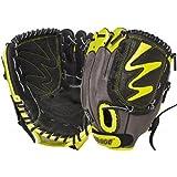 Louisville Slugger 10.5-Inch FG Diva Softball Infielders Gloves