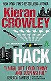 Kieran Crowley Hack: A F.X. Shepherd Novel