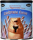 Stephen's Gourmet Hot Cocoa Candy Cane Flavor 16 oz Can
