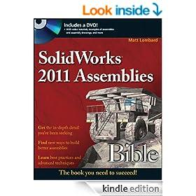 SolidWorks 2011 Assemblies Bible