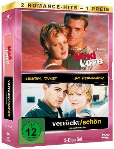 Mad Love / Verrückt, Schön [2 DVDs]