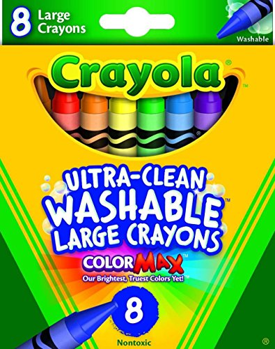 crayola-washable-crayons-large-8-colors-2-packs