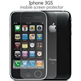 "iPhone 3G 3GS Schutzfolie Display Folie Displaysschutzvon ""wortek"""