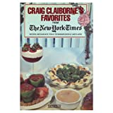 Craig Claibornes Favorites From NY Times (0517459965) by Claiborne, Craig