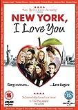 New York, I Love You [DVD] (2009)