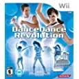 Dance Dance Revolution - Wii Standard Edition