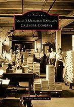 Joliet's Gerlach Barklow Calendar Company (Images of America)