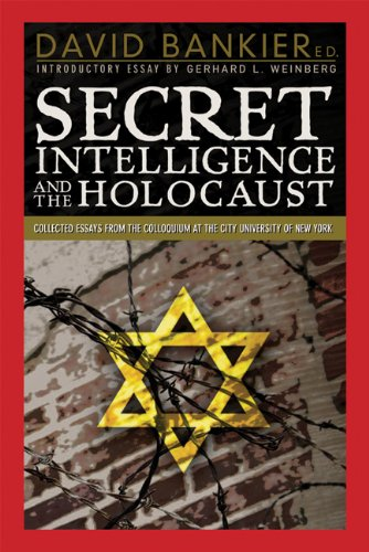 Admitting collected essay holocaust