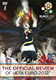 The Official Review of UEFA EURO 2012 [DVD]