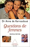 img - for Questions de femmes book / textbook / text book