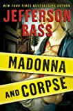 img - for Madonna and Corpse (Body Farm Novella) book / textbook / text book