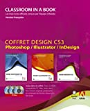 echange, troc Equipe Adobe - Coffret Design CS3 - Photoshop / Illustrator / Indesign