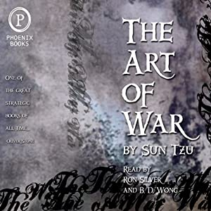 The Art of War | [Sun Tzu, Introduction by Stefan Rudnicki]