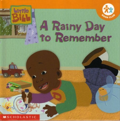 a rainy day to remember little bill