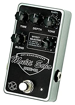 Keeley Multi Echo ME-8