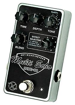 Keeley Multi Echo ME-8