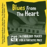 Blues from the Heart Various Artists