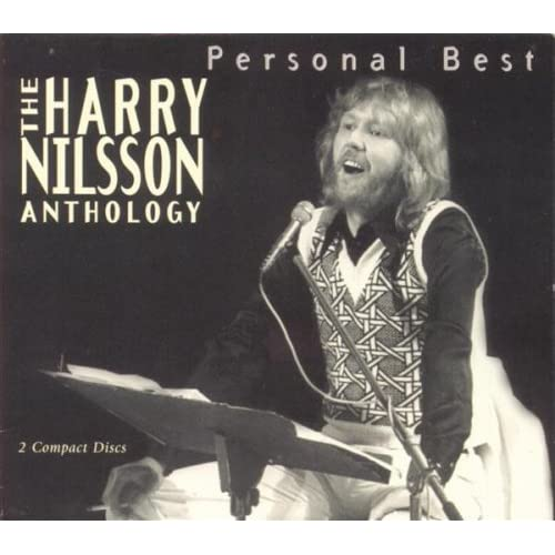 Amazon.com: Personal Best: The Harry Nilsson Anthology: Harry Nilsson