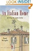 An Italian Home - Settling by Lake Como