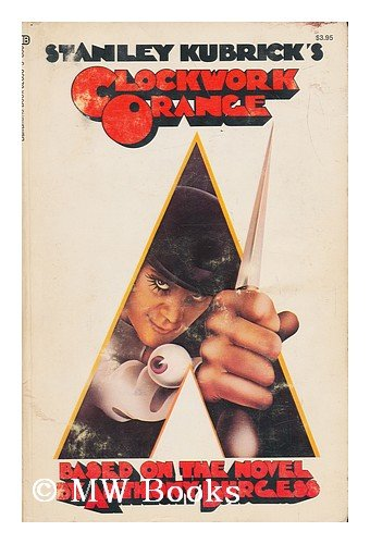 Kubrick's a clockwork orange essays