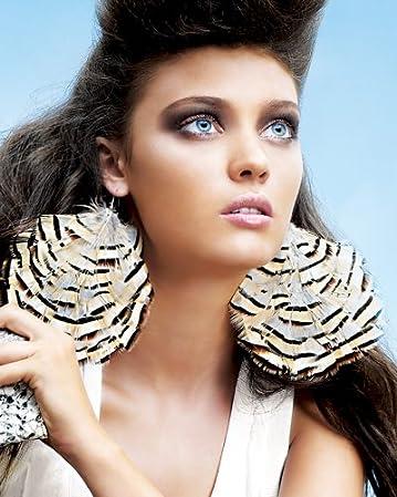 oversized earrings  Oversized Earrings