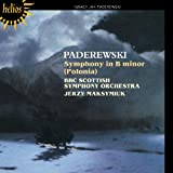 Paderewski: Symphony in B Minor &#40;Polonia&#41;